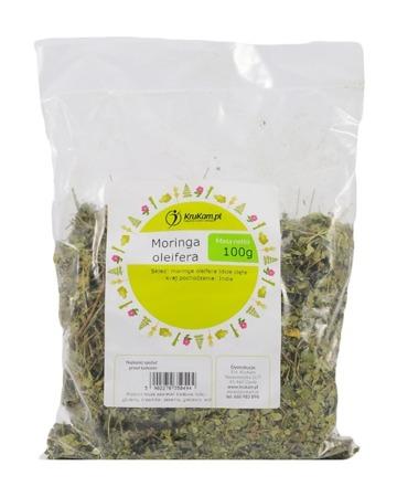 Moringa Oleifera Olejodajna 100g