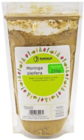 Moringa Oleifera Olejodajna 250g proszek